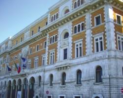 sede palazzo REGIONE PUGLIA